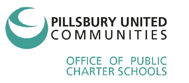 Pillsbury United Communities logo